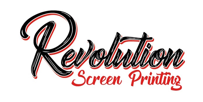revolution low res red